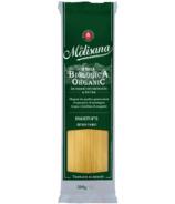 La Molisana Organic Spaghetti N.15