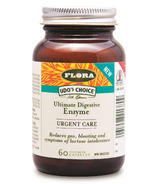 Udo's Choice Ultimate Digestive Enzyme - Urgent Care