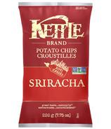 Kettle Sriracha Chips Potato Chips