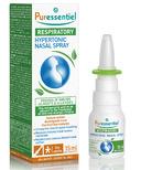 Puressentiel Respiratory Hypertonic Nasal Spray