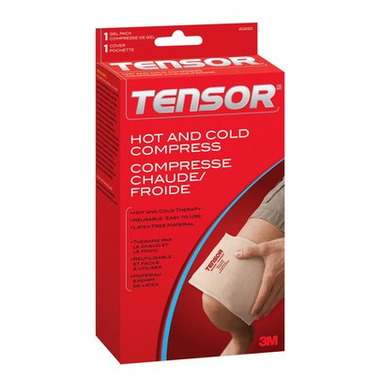 3M Tensor Hot & Cold Compress