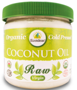 Ecoideas Raw Coconut oil
