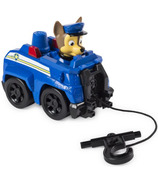 Paw Patrol Chase's Rescue Racer with Extendable Hook