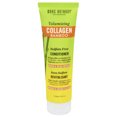 Marc Anthony Volumizing Collagen Bamboo Conditioner