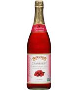 Knudsen Sparkling Cranberry Juice