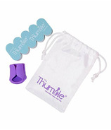 Baby Nails The Thumble Wearable Baby Nail File 6 Months+ Pack