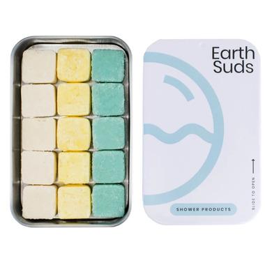 EarthSuds Starter Pack Cedarwood Mint