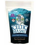 Celtic Sea Salt Makai Pure Deep Sea Salt