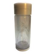 Libre Peace Doves Infuser Travel Tea Glass