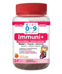 Homeocan Kids 0-9 Immuniti+ Gummy