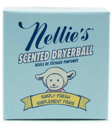 Nellie's Simply Fresh Scented Wool Dryerball