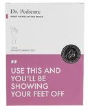 Grace & Stella Co. Dr. Pedicure Foot Mask Lavender