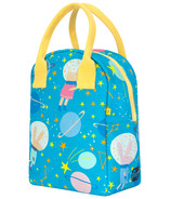 Fluf Zippered Lunch Astro Party