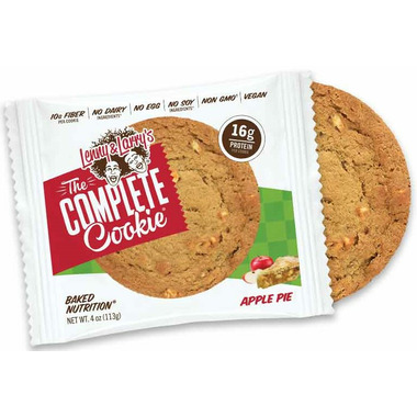 Lenny & Larry\'s Complete Cookie Apple Pie