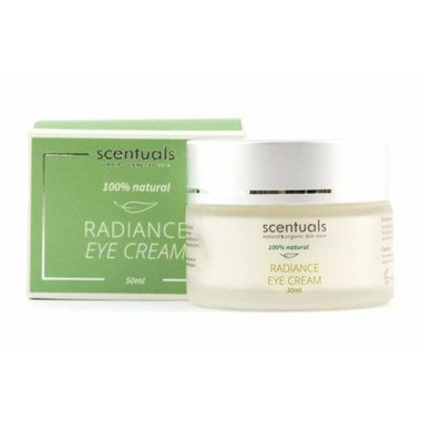 Scentuals Radiance Eye Cream