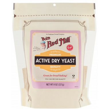 Bob\'s Red Mill Active Dry Yeast