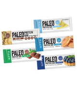 Julian Bakery Paleo Protein Bar Bundle