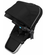 Thule Sleek Sibling Seat Black