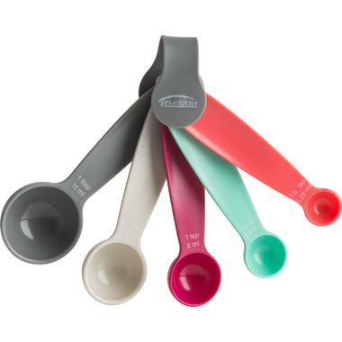 Trudeau Measuring Spoons Set