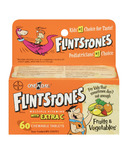 Flintstones Chewable Multiple Vitamins With Extra Vitamin C