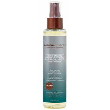 Mineral Fusion Smoothing Dry Hair Oil