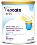 Neocate Junior Powder Formula Unflavoured