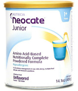 Neocate Junior Powder Formula Unflavoured