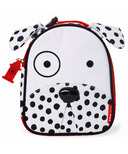 Skip Hop Zoo Lunchie Insulated Lunch Bag Dalmatian
