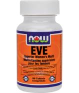 NOW Foods EVE Women's Multivitamin