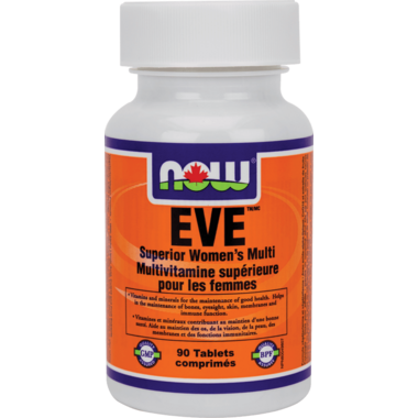 NOW Foods EVE Women\'s Multivitamin