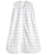 Halo Innovations Sleepsack Wearable Blanket Multi Stripe-Micro Fleece