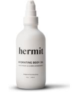 Hermit Goods Hydrating Body Oil | Bergamot Ylang Ylang