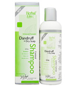 Herbal Glo Dandruff & Dry Scalp Shampoo