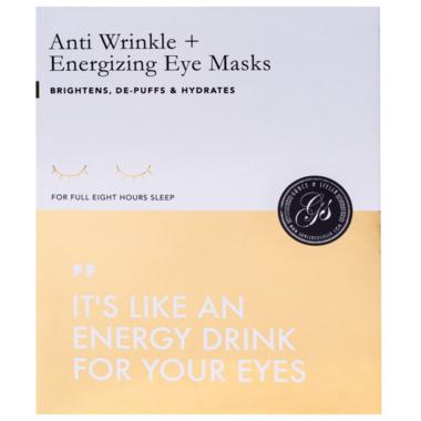 Grace & Stella Co. Anti-Wrinkle + Energizing Eye Masks