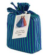 Baggu Standard Baggu Set Confection Stripes