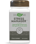 Nature's Way Stress Manager Herbal Formula