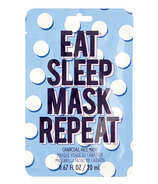 Fashion Angels Face Mask Eat Sleep Mask Repeat