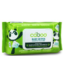 Caboo Bamboo Aloe Baby Wipes
