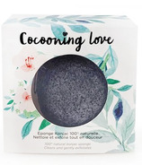 Cocooning Love Black Konjac Sponge