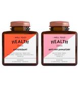Well Told Health Antioxidant Bundle
