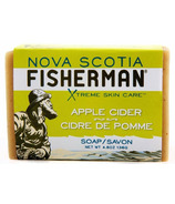 Nova Scotia Fisherman Apple Cider Soap
