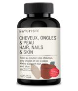 Naturiste Hair Skin & Nails