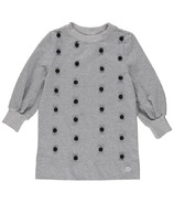 BIRDZ Children & Co. Pompom Dress