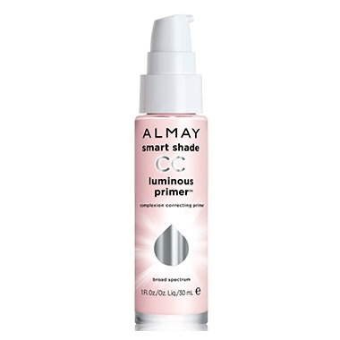 Almay Smart Shade CC Luminous Primer