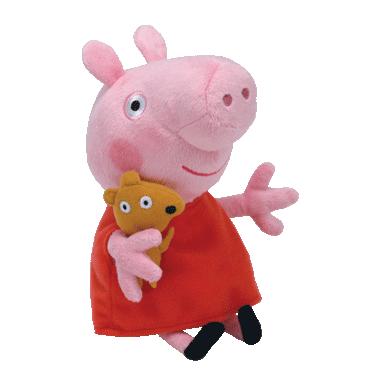 Ty x Peppa Pig
