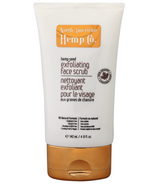 North American Hemp Co. Hemp Seed Exfoliating Face Scrub