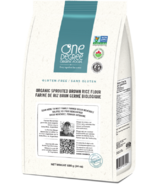 One Degree Organic Sprouted Brown Rice Flour