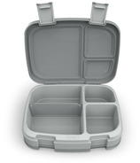 Bentgo Fresh Leak-Proof Bento Lunch Box Gray