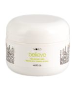 WORLD BELIEVE Head-to-Toe Skin and Hair Relief