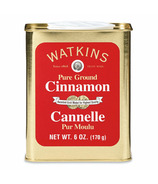 J.R. Watkins Pure Ground Cinnamon